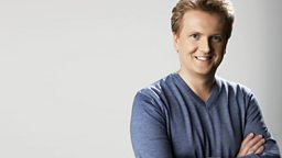 Image for Aled Jones Sits In
