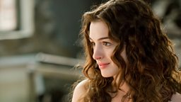 Image for Oscar-nominated actress Anne Hathaway; Discs of the Year