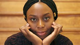 Image for Chimamanda Ngozi Adichie