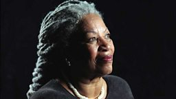 Image for Toni Morrison - Beloved