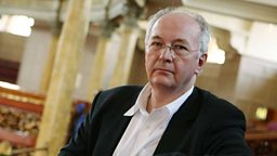 Image for Philip Pullman