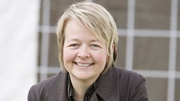 Image for Sarah Waters