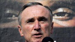 Image for William Bratton, Police Chief
