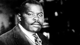 Image for Marcus Garvey