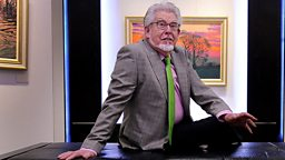 Image for Rolf Harris