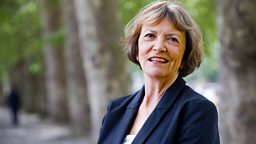 Image for Dame Joan Bakewell