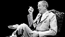 Image for John Huston