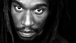 Image for Benjamin Zephaniah