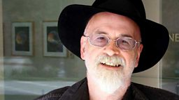 Image for Terry Pratchett