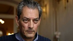 Image for Paul Auster - New York Trilogy