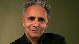 Image for Hanif Kureishi