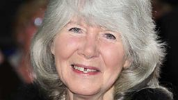 Image for Jilly Cooper