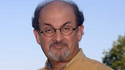 Image for Salman Rushdie