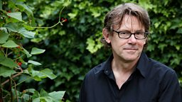Image for Nigel Slater, TV's Monroe reviewed
