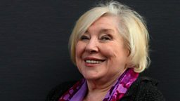 Image for Fay Weldon