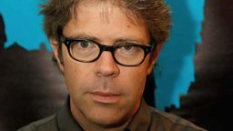 Image for Jonathan Franzen - The Corrections