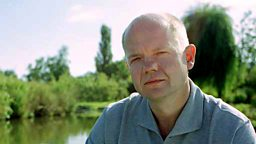 Image for William Hague