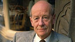 Image for William Trevor