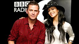 Image for Tuesday - Nicole Scherzinger