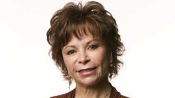 Image for Isabel Allende