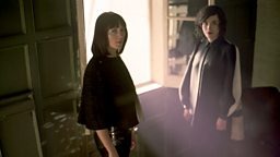 Image for Ladytron and Holy Ghost