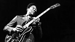Image for BB King Live at the Regal