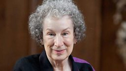 Image for Margaret Atwood