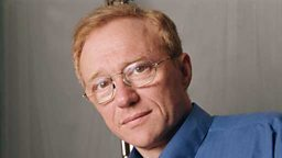 Image for David Grossman