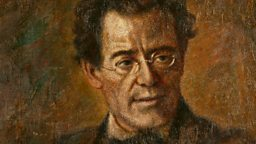 Image for Mahler's Adagietto