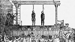 Image for Crime and Punishment - The Story of Capital Punishment