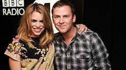 Image for Tuesday - Billie Piper