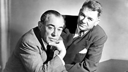 Image for Rodgers and Hammerstein