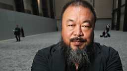 Image for Elmore Leonard, Tony Robinson and Mark Billingham, Ai Weiwei reviewed
