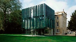 Image for Holburne Museum in Bath; Cannes; Staff Benda Bilili