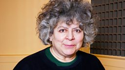 Image for Miriam Margolyes on her 70th birthday