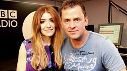 Image for Thursday: Nicola Roberts Exclusive