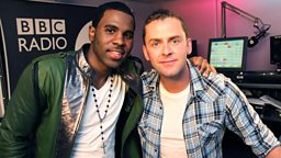Image for Thursday - Jason Derulo