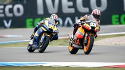 Image for The 125cc and Moto2 World Championships: Round 7 - Assen