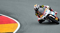 Image for The 125cc and Moto2 World Championships: Round 9 - Sachsenring