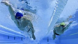 Image for World Championship Swimming