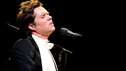 Image for Rufus Wainwright
