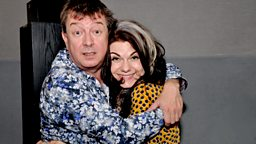Image for Thursday - with Caitlin Moran