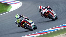 Image for The 125cc and Moto2 World Championships: Round 11 - Brno