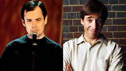 Image for Kevin Eldon interviews Mark Steel