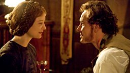 Image for Jane Eyre reviewed; Damon Albarn interview