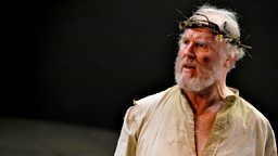 Image for Tim Pigott-Smith on King Lear, Fiona MacCarthy on Ford Madox Brown