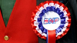 Image for BNP: The Fraud Exposed