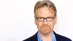 Image for Kenneth Branagh talks to Mark Lawson