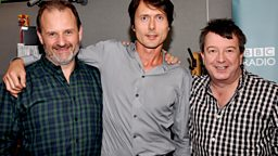 Image for Monday - with Brett Anderson