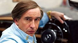 Image for Steve Coogan; Sleeping Beauty review